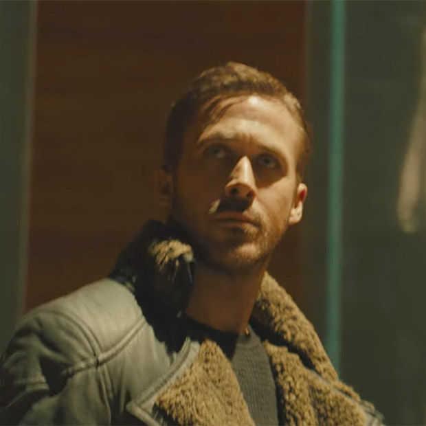 Een indrukwekkende eerste trailer voor 'Blade Runner: 2049'