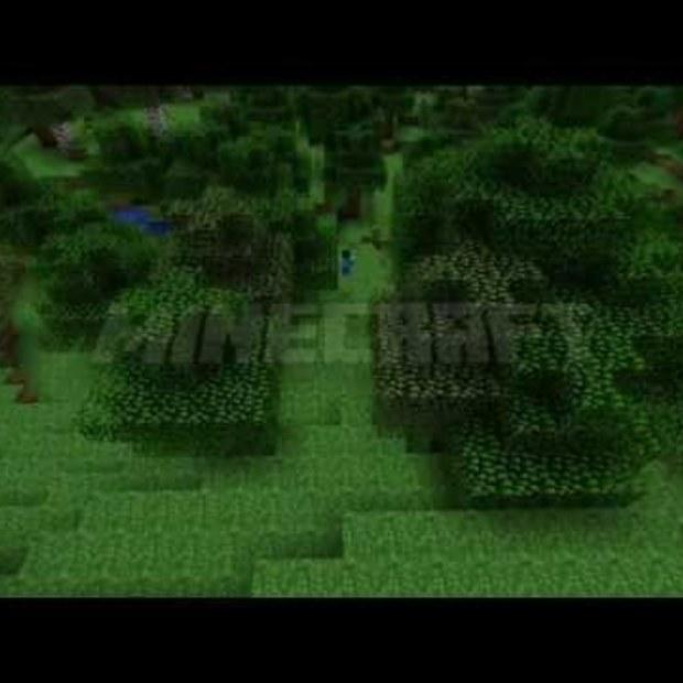 Mohang's Minecraft: bouwen met blokjes