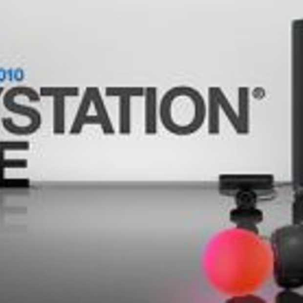 Officiële Playstation Move site vol info