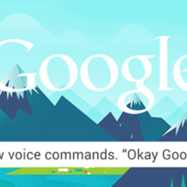 Okay Google.... [infographic]