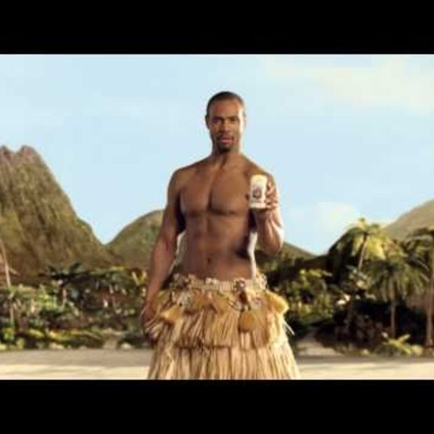 The New Old Spice Ad
