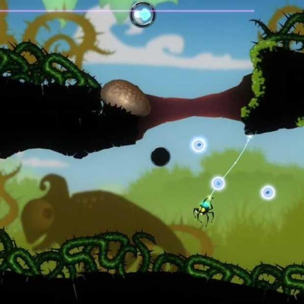 Onbekend maar niet onbemind: Alien Spidy zat verstopt op Gamescom