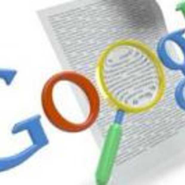Onderzoek AdWords zoekwoordopties 2010