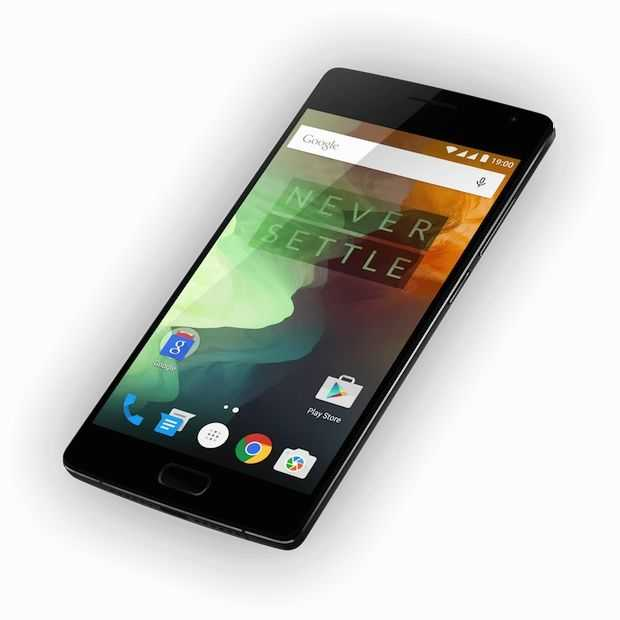 Eerste hands-on video's van de OnePlus 2 duiken op