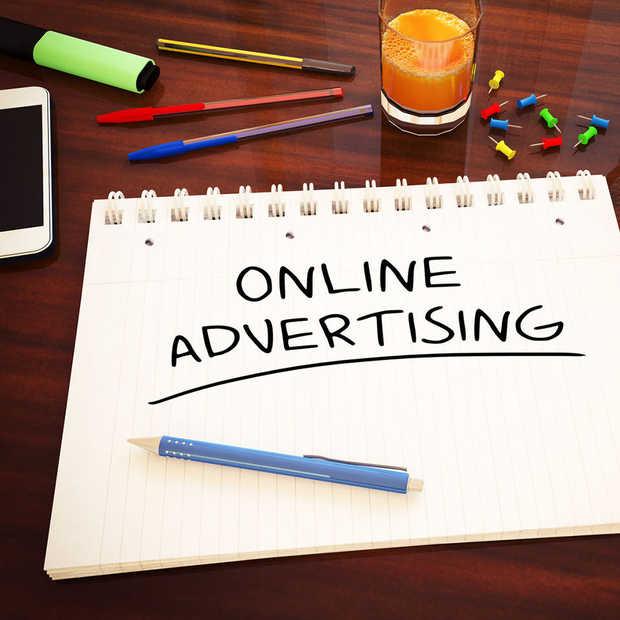 Digitale advertentiemarkt groeit in eerste helft van 2015