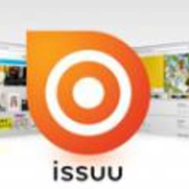 Online publiceren staat nog in de kinderschoenen
