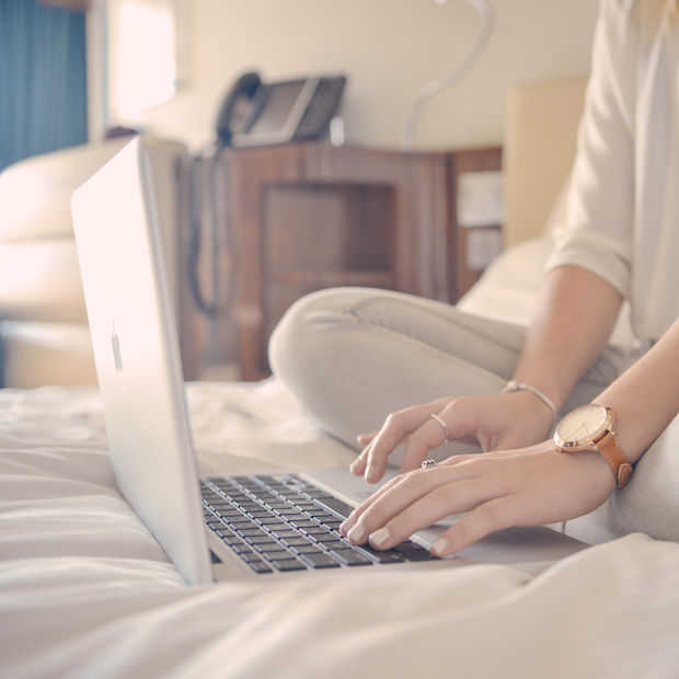 Online bestedingen aan producten groeien met 22%
