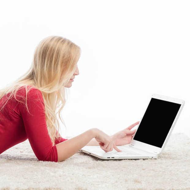 19% meer online aankopen in Q1 2015
