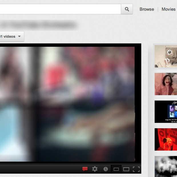 Online video heeft dezelfde primetime als televisie
