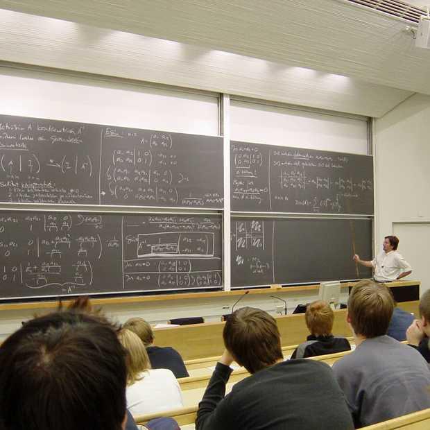 Online zoektrends in het hoger onderwijs