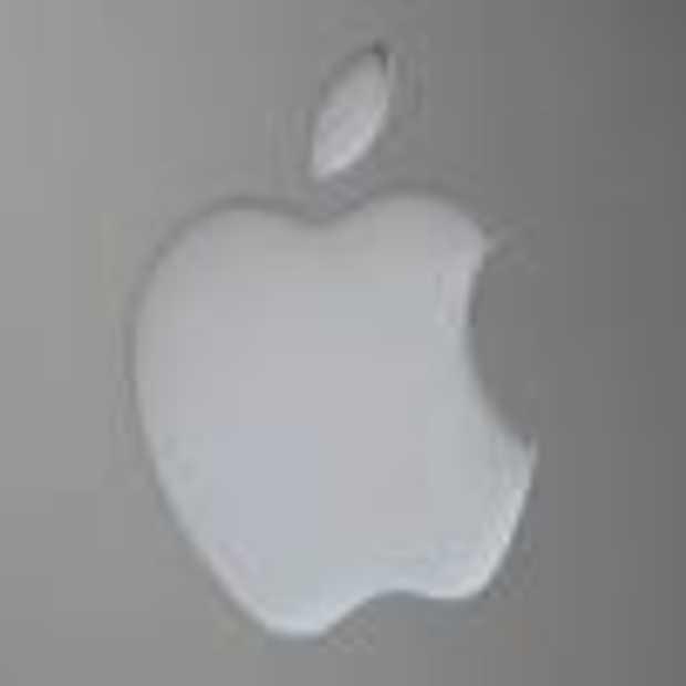 Ook Apple begint de recessie te voelen