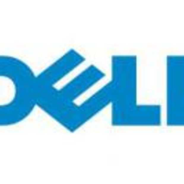 "Ook Dell doet mee met ""the cloud"": hardware, software én diensten?"