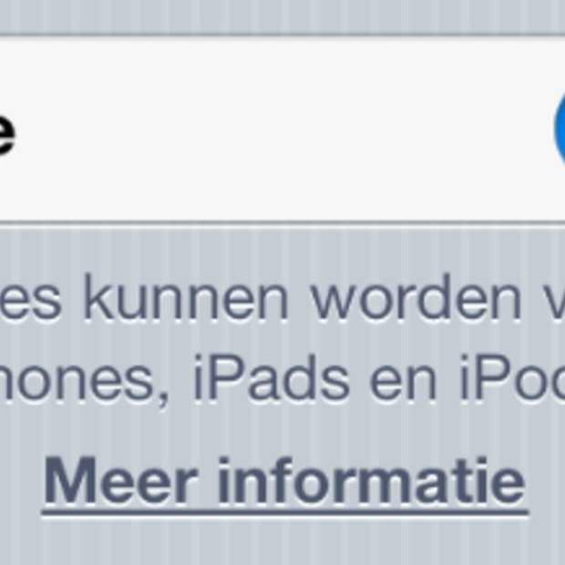 Ook iMessage heeft veel impact op Sms'en