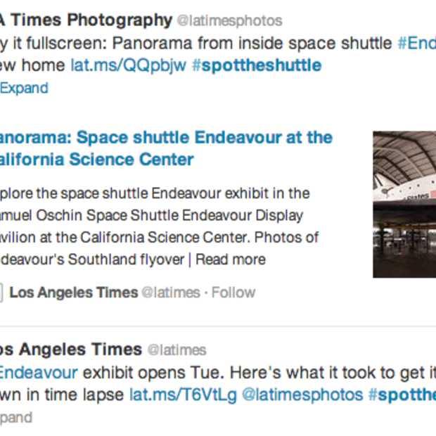 Ook oudere Tweets verschijnen in zoekresultaten