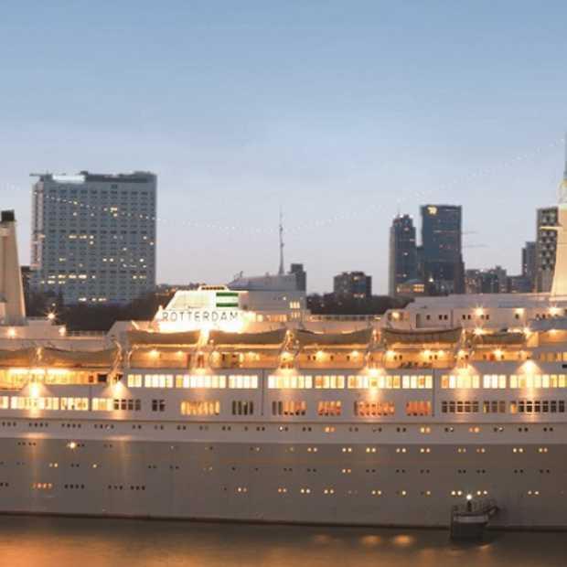 Ook SS Rotterdam op Google Street View