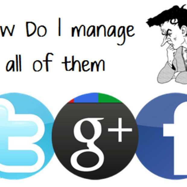 Oorlog van de sociale zoekmachines: Facebook, Google of iemand anders?