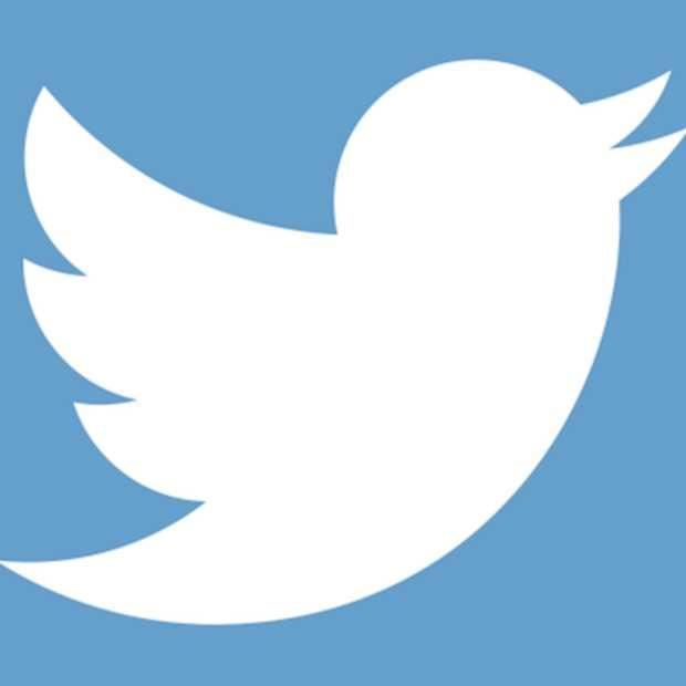 Op Twitter blijft @YouTube het populairste merk