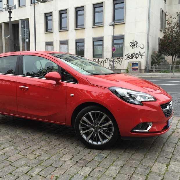De nieuwe Opel Corsa gaat z'n fans niet teleur stellen