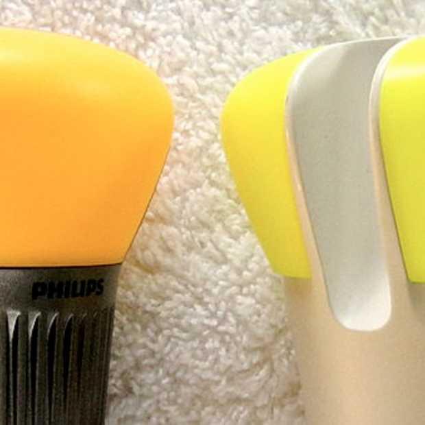 Open je ogen voor de innovatieve aspecten van LED