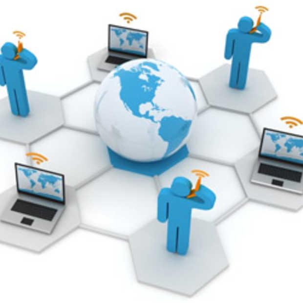 Open samenwerkingen zorgen voor nieuwe innovaties