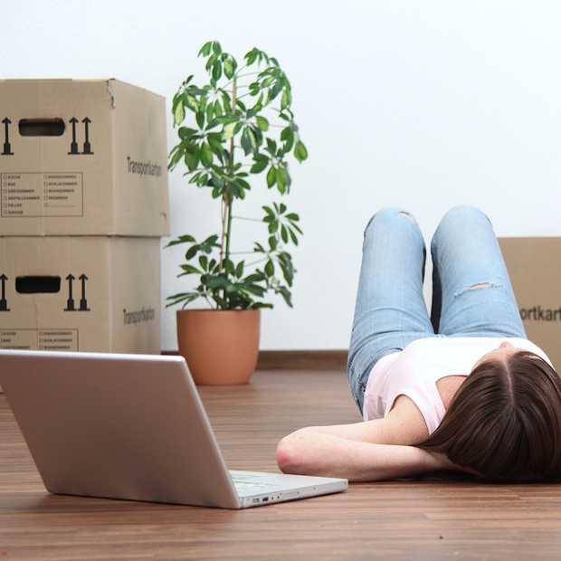 De oplossing voor de drie grootste verhuisirritaties