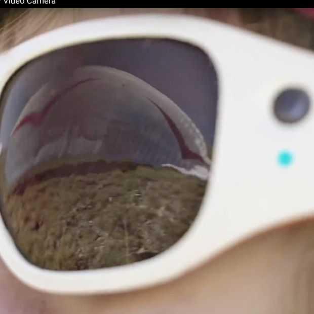 Orbi Prime: de eerste zonnebril die je 360-graden videos laat maken