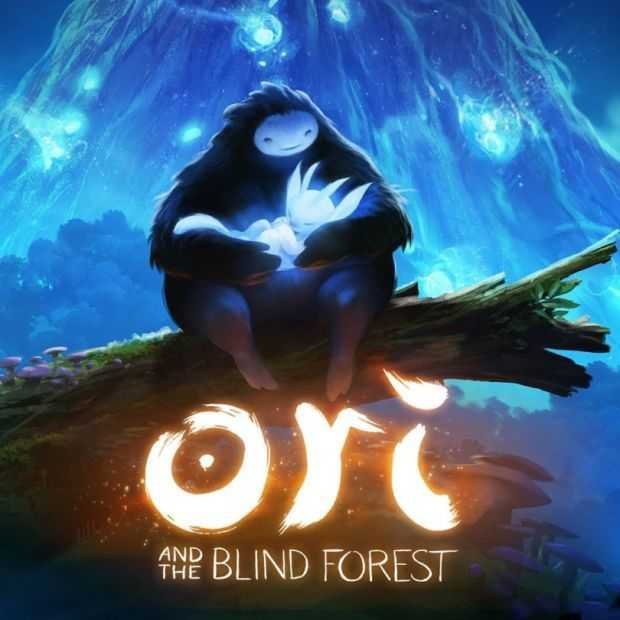 Ori and the Blind Forest: Bloedmooi en enorm pittig