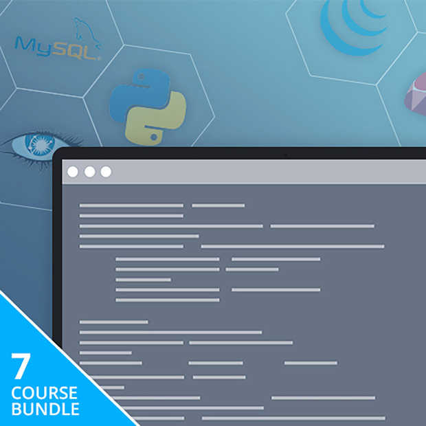 DC Deals: Pay What You Want: Web Hacker Bundle