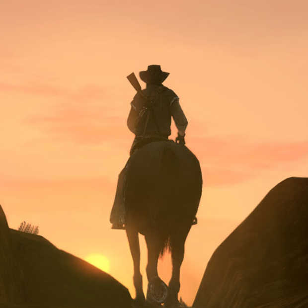 Outlaws are go!: Red Dead Redemption DLC is live