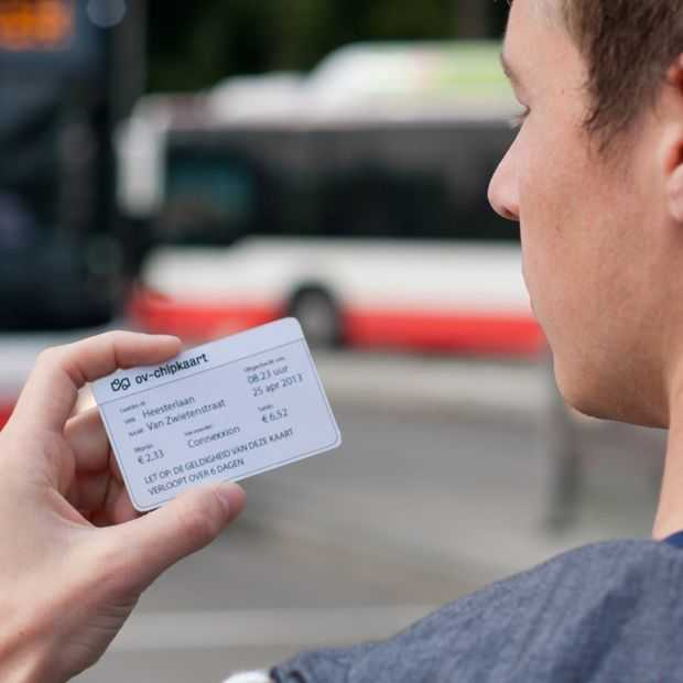 TU Delft: de OV-chipkaart kan en moet beter in de toekomst