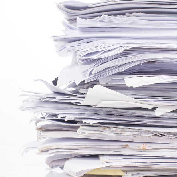 Nederlandse economie snakt naar papierloos factureren