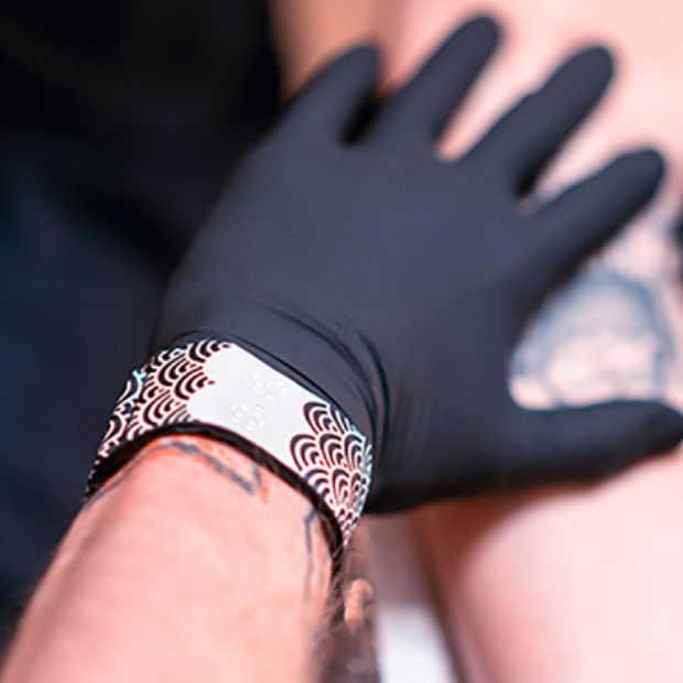 De Papr watch: horloge niet slim, idee voor horloge wel