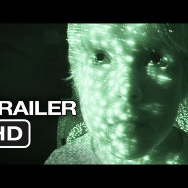 New trailer Paranormal Activity 4