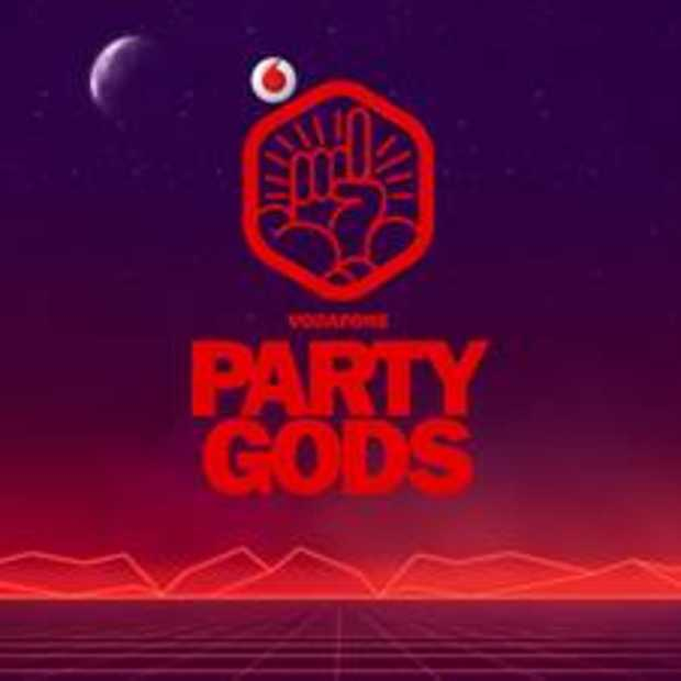 Party Gods: festival app van ID&T