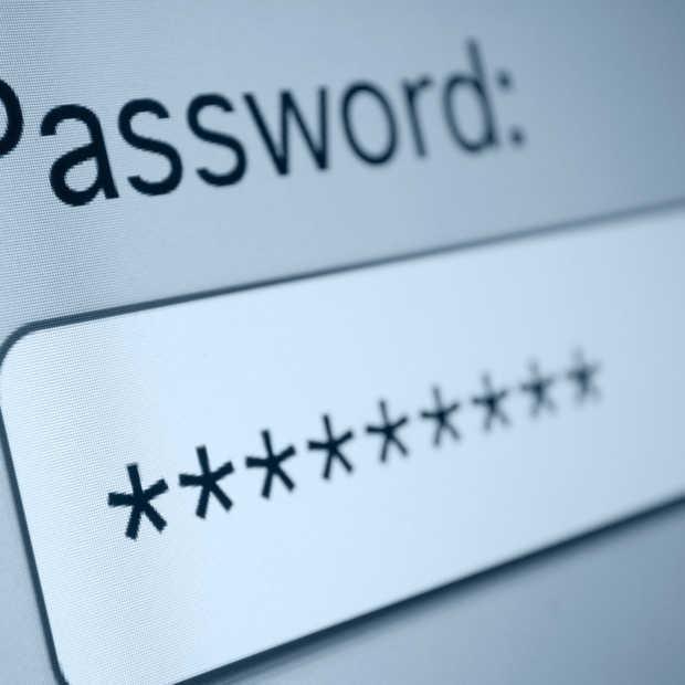 Al vier jaar op rij: 123456 het meest gehackte wachtwoord