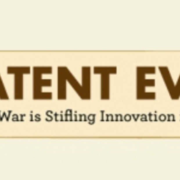 Patent strijd verstikkend voor innovatie in de Valley [Infographic]