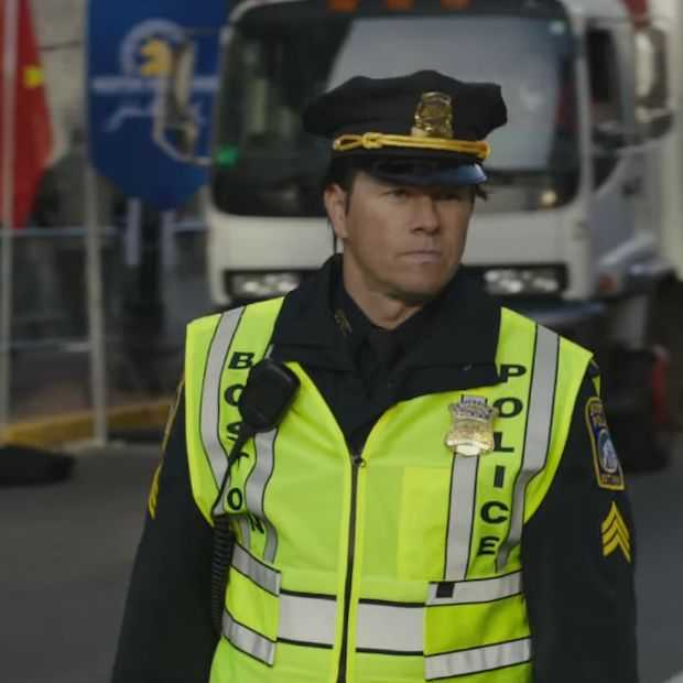 Trailer: Patriots Day met Mark Wahlberg