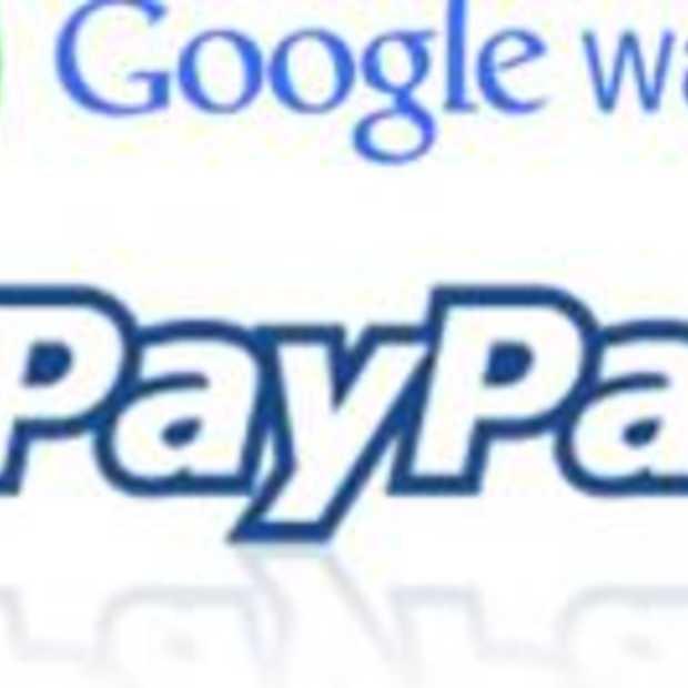 Paypal bederft Google's Wallet feestje