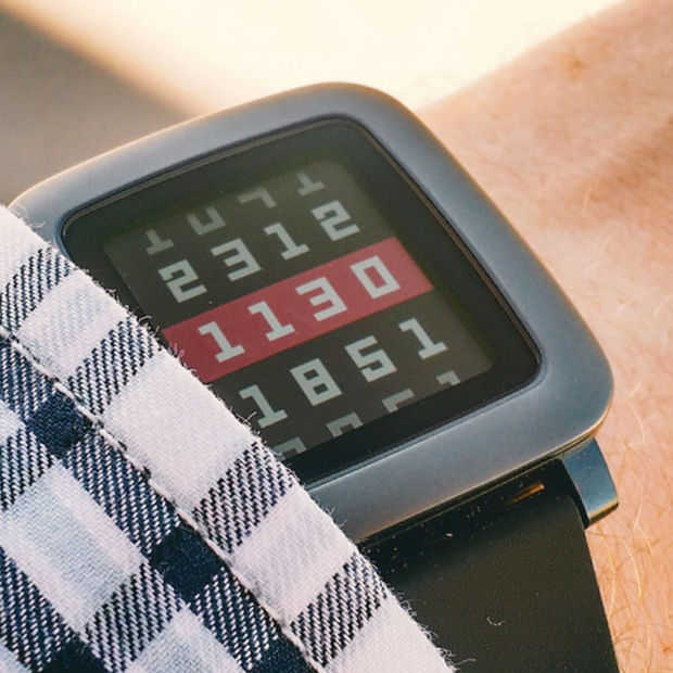 Pebble: fantastisch idee eindigt als afdankertje in de smartwatch-race