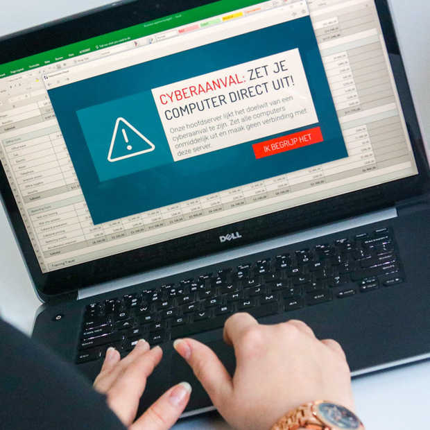 Medewerkers als menselijke firewall in de strijd tegen cybercriminaliteit