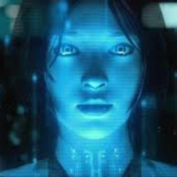 Personal Assistent van Microsoft gaat Cortana heten