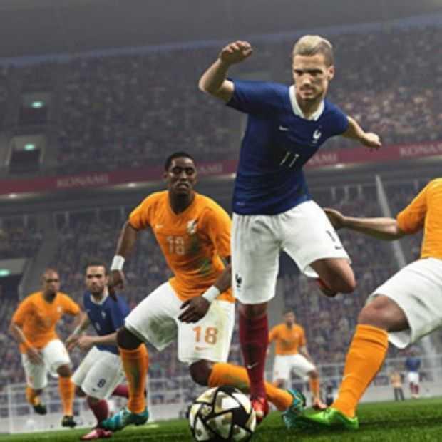 Pro Evolution Soccer 2016: een jubileum!