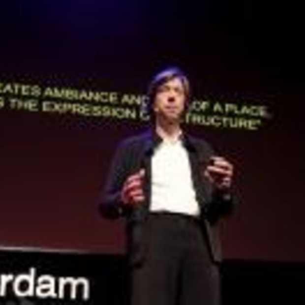 Philips Lighting : Licht doet wat met je #TEDxAMS