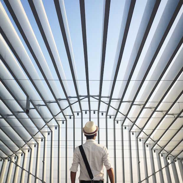 Philips opent nieuw expositie #Lightislife