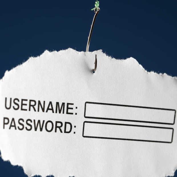 Onderzoek: 97% herkent niet alle phishing-mails
