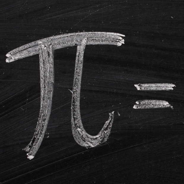 3.14 : Wereld Pi-dag #PiDay