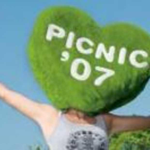 Picnic 2007, KPN Olllo, mobile flirting