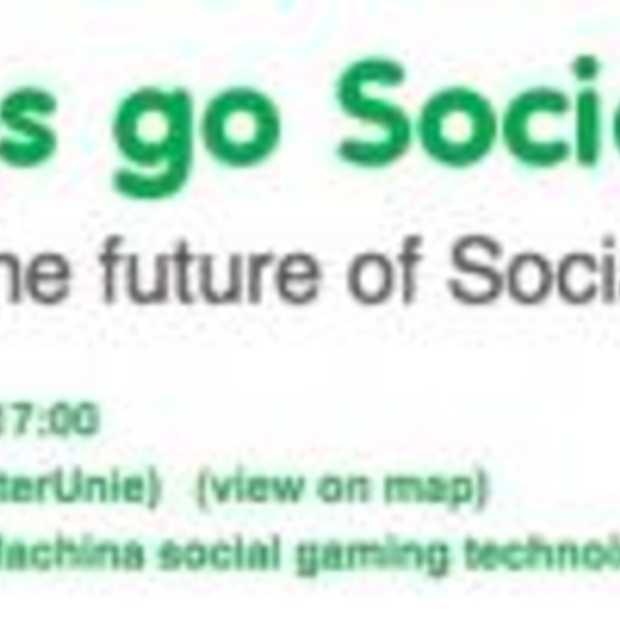 PICNIC08 Games go Social