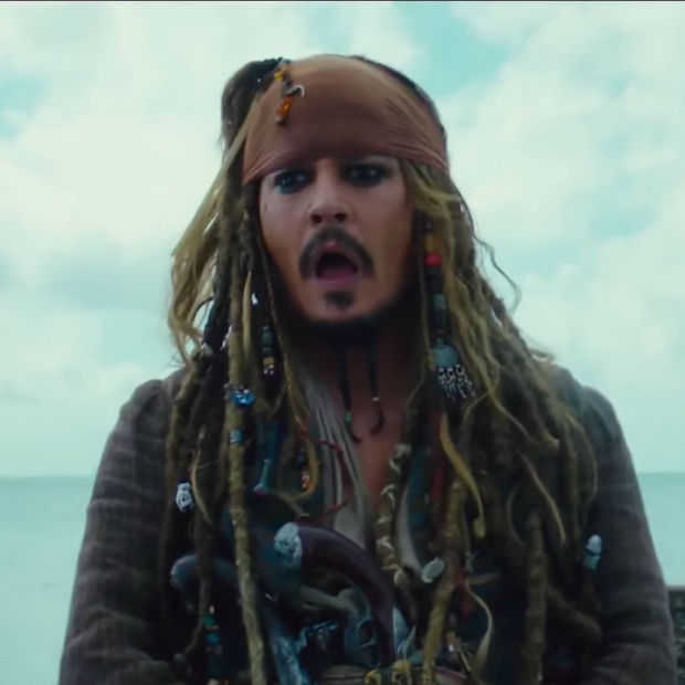 Hackers willen losgeld voor Nieuwe Pirates of the Caribbean-film