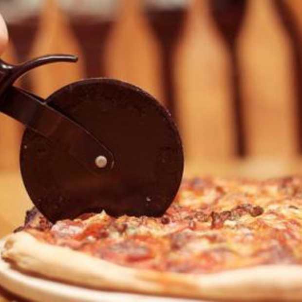 Pizzabezorgers veiliger over straat dankzij MyOrder
